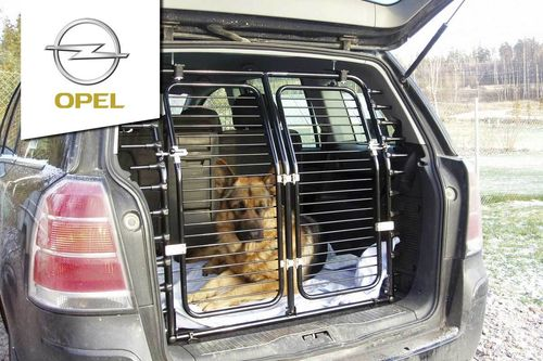 Dog gate Opel